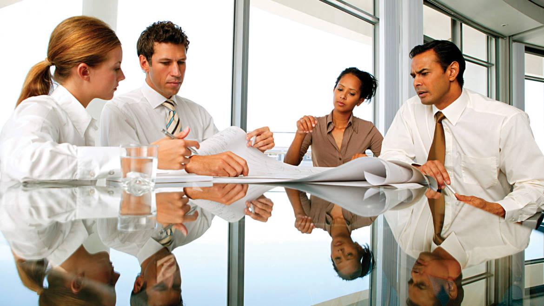 Inspiration Meetings